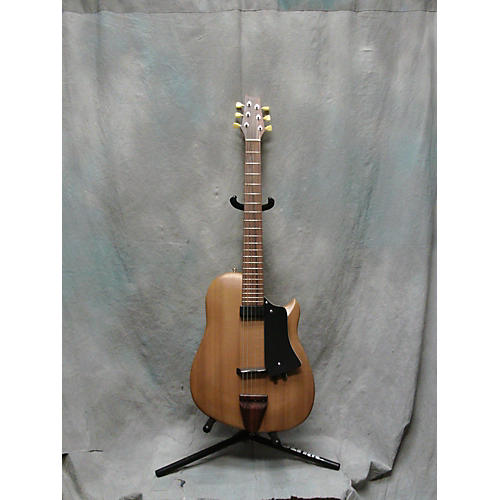 In Store Used Used Wendler ElectroCoustic Natural Solid Body Electric Guitar-thumbnail