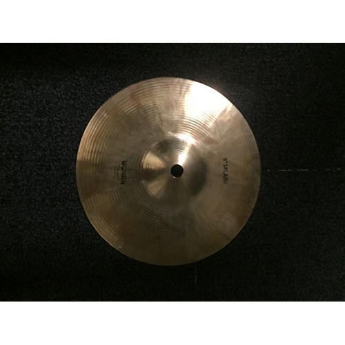 In Store Used Used Whuan 8in Splash Cymbal-thumbnail