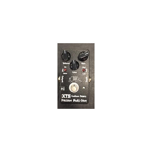 In Store Used Used XTS Custom Pedals Precision Multi-Drive Effect Pedal-thumbnail