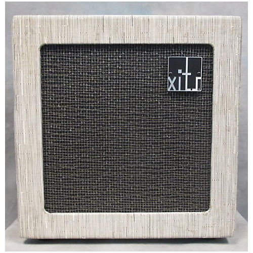 In Store Used Used Xits X10 Tube Guitar Combo Amp