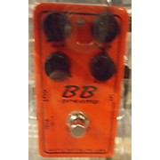 Used Xotic Effects Bb Preamp Guitar Preamp