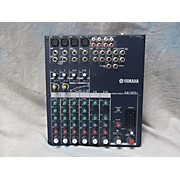 Used Yahmaha MG102c Unpowered Mixer