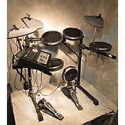 Used Yoki DD908 Electric Drum Set
