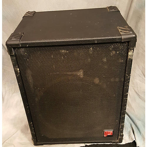 In Store Used Used Yorkville Sound Ys-115 Unpowered Speaker-thumbnail