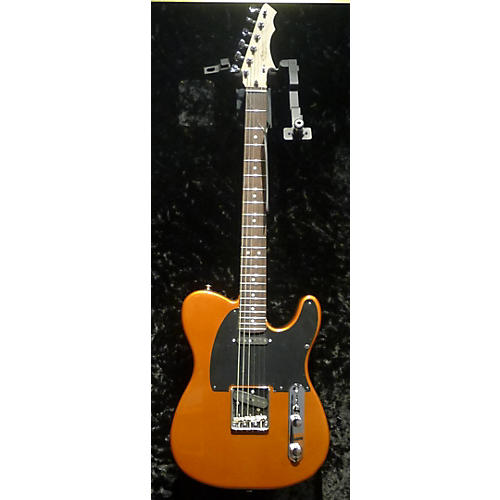 In Store Used Used ZANE PCST CLASSIC Copper Solid Body Electric Guitar