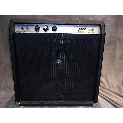 In Store Used Used ZAPP Z70 1X15 Guitar Combo Amp-thumbnail