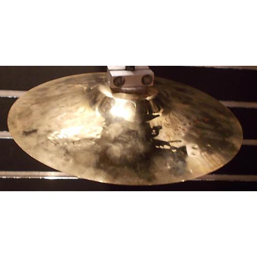 In Store Used Used ZIDJIAN 10in ORIENTAL Cymbal  28