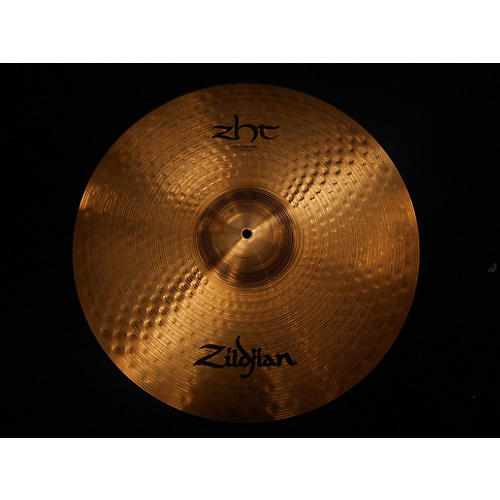In Store Used Used Zht 20in Zht Medium Ride Cymbal