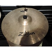 Used Zildjizn 18in Zbt Cymbal