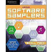 Cengage Learning Using Software Samplers Skill Pack Book