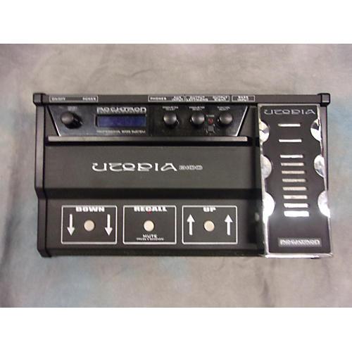 Rocktron Utopia B100 Effect Processor