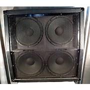 Behringer Utrastack Surround BG412S Guitar Cabinet