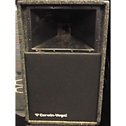 Cerwin-Vega V-15B Unpowered Speaker