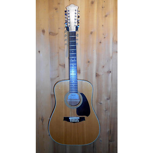 Ibanez V-302 12 String Acoustic Guitar