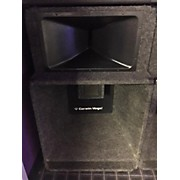 Cerwin-Vega V-35D Powered Speaker