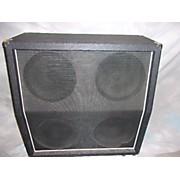 Ampeg V 412 Guitar Cabinet
