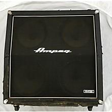 Ampeg V-412A Guitar Cabinet