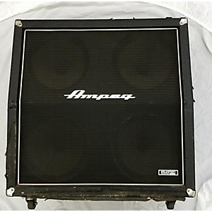 Pre-owned Ampeg V-412A Guitar Cabinet by Ampeg