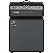 V-4B 100W All-Tube Head and SVT-212AV 2x12 Bass Stack
