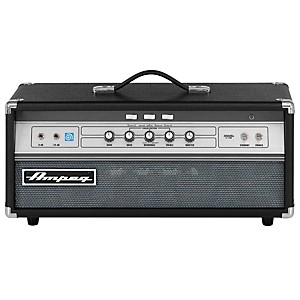 Ampeg V-4B All-Tube 100 Watt Classic Bass Amp Head