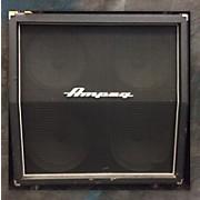 Ampeg V 4x12 Guitar Cabinet