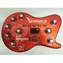 Behringer V-Amp 3 Guitar Effect Processor