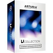 Arturia V Collection 5 Virtual Instrument Bundle Boxed
