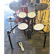 V Compact Electric Drum Set