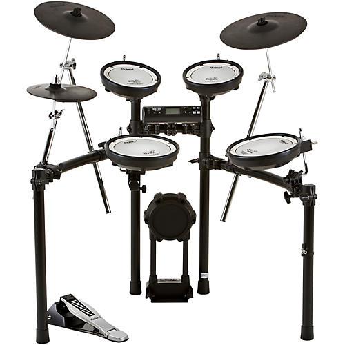 Roland V-Compact TD-4KX2SP Special V-Drum Kit-thumbnail