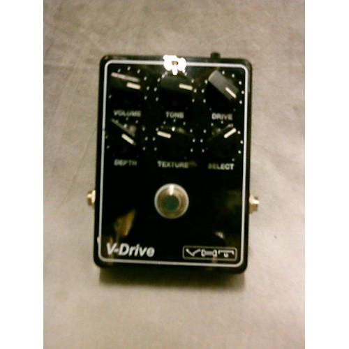 VHT V-Drive Effect Pedal
