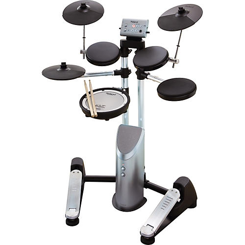 Roland V-Drums Lite with Monitor