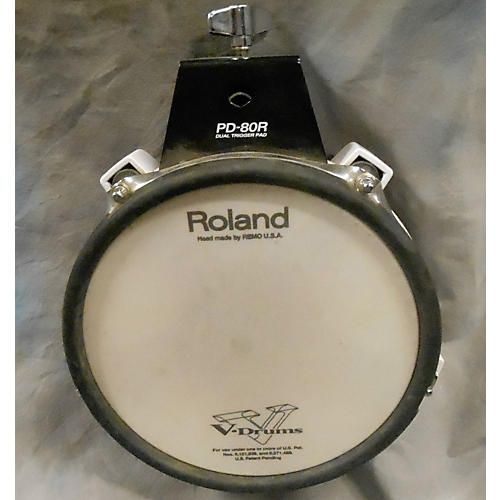 Roland V-Drums PD-80R Trigger Pad-thumbnail
