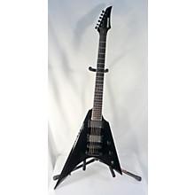 Fernandes V-Hawk Solid Body Electric Guitar