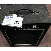 Kustom V LEAD Guitar Combo Amp