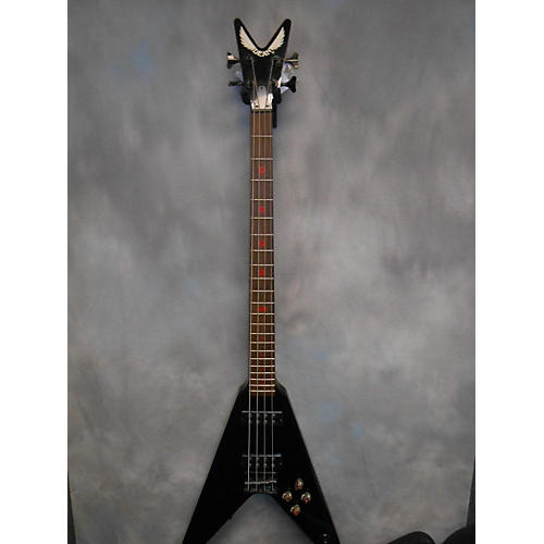 Dean V Metalman 4 String Electric Bass Guitar