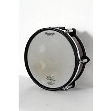 Roland V-Pad Snare for TD-30KV Black Chrome Level 2  888365982021