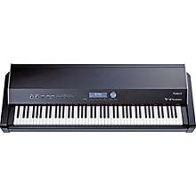 Roland V-Piano Digital Stage Piano with KS-V8 Stand Level 1