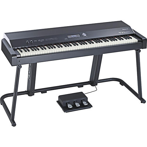 Roland V-Piano with Stand-thumbnail
