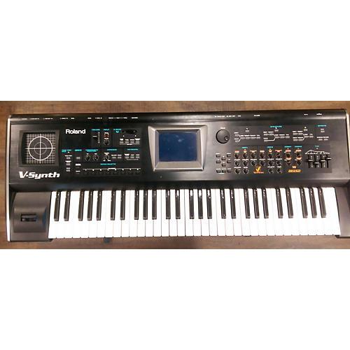 Roland V-SYNTH Synthesizer-thumbnail