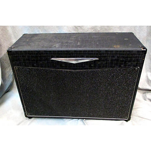 Crate V Series 2x12 Guitar Cabinet-thumbnail
