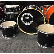 Mapex V Series Drum Kit