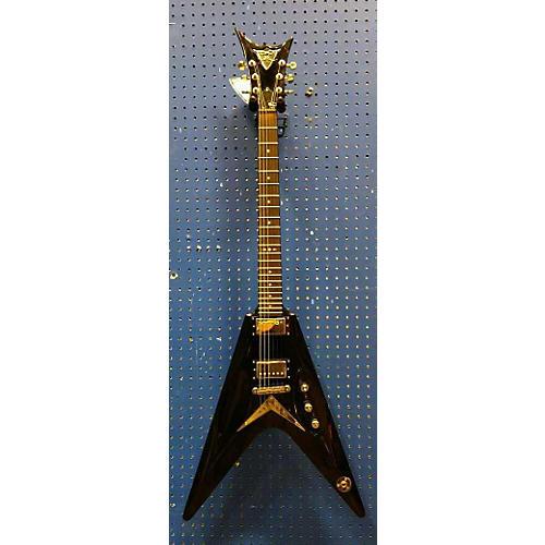 DBZ Guitars V Solid Body Electric Guitar-thumbnail