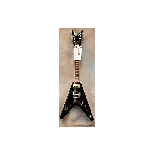 Dean V Solid Body Electric Guitar
