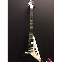 Galveston V Solid Body Electric Guitar