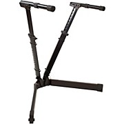 Ultimate Support V-Stand Pro V-Style Keyboard Stand
