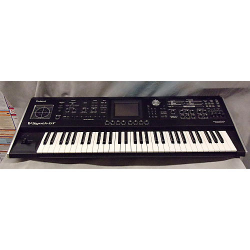 Roland V Synth GT Synthesizer