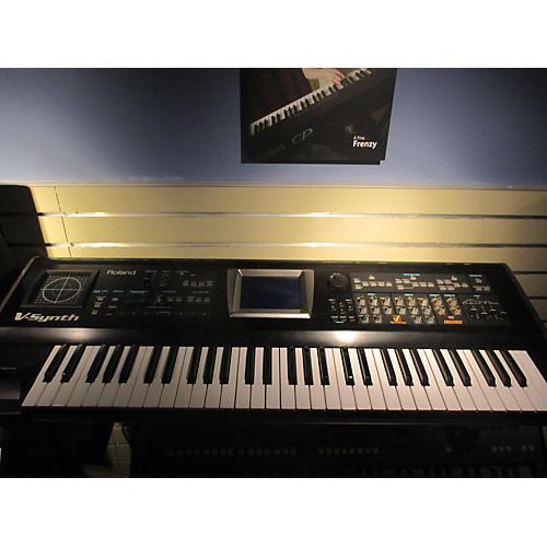 Roland V Synth Synthesizer-thumbnail