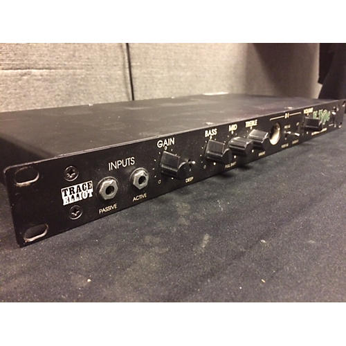 Trace Elliot V-TYPE Tube Bass Preamp-thumbnail