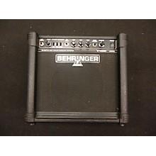 Behringer V-Tone GM108 15W Guitar Combo Amp