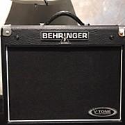 Behringer V-Tone GM110 Guitar Combo Amp